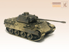 фигурка Танк Пантера - Panther PZ.V AUSF.A (1:100)