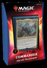 Commander 2020 («Икория»): Arcane Maelstrom