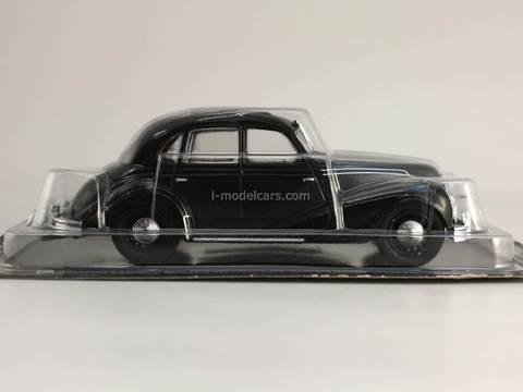 EMW 340 1:43 DeAgostini Auto Legends USSR #176