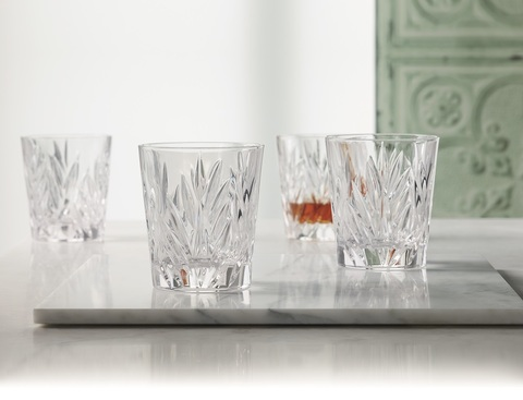 Imperial Whisky Tumbler Set 4