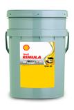 Shell Rimula R4 Multi 10W30 Минеральное моторное масло