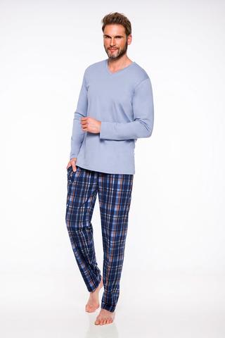 Мужская пижама 9W Adam 483-01 Taro