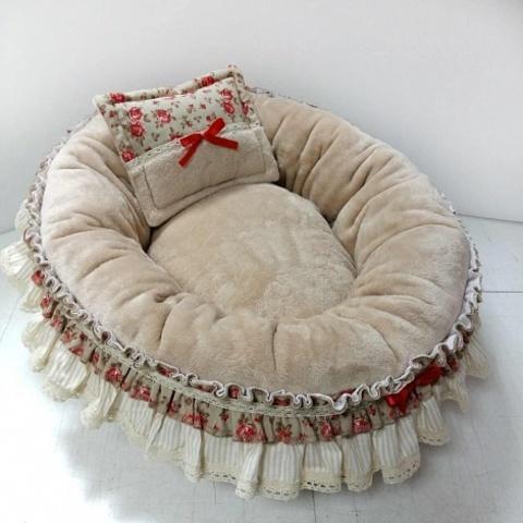 1714 DB - Лежанка для собак