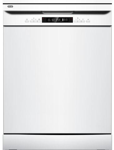 Посудомоечная машина шириной 60 см DeLonghi DDWS09F Agate