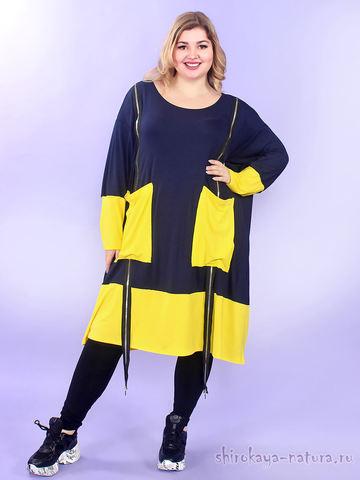 Платье Ланни