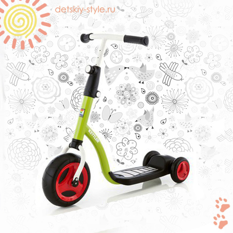 "Самокат Kettler ""Kids Scooter"" (Кетлер)"