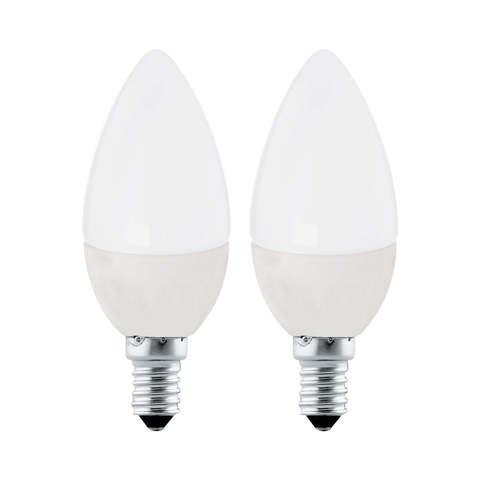 Лампа Eglo  LM LED E14 3000K 10792