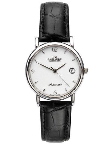 Часы мужские Claude Meylan 8010 Les Automatiques