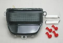 Стоп-сигнал для мотоцикла Honda CBR900RR 93-97 Темный