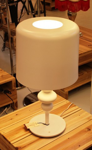 replica   Eva TL1 M table lamp (white)