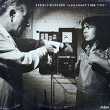 Bernie Marsden ‎/ And About Time Too (LP)