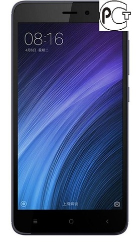 Xiaomi Redmi 4A 16Gb Gray