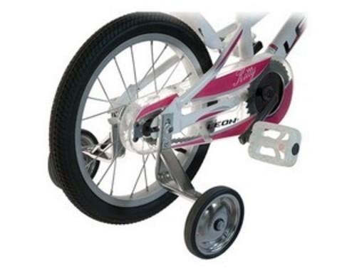 Купить боковые колесики для детского велосипеда