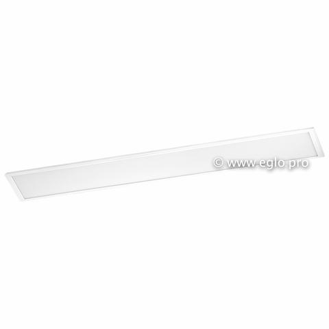 Панель светодиодная ультратонкая потолочная Eglo SALOBRENA 1 96151