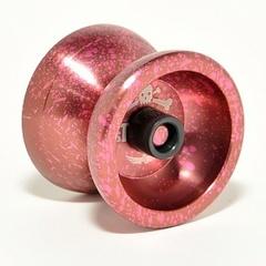 Йо-Йо: AERO Storm Pink