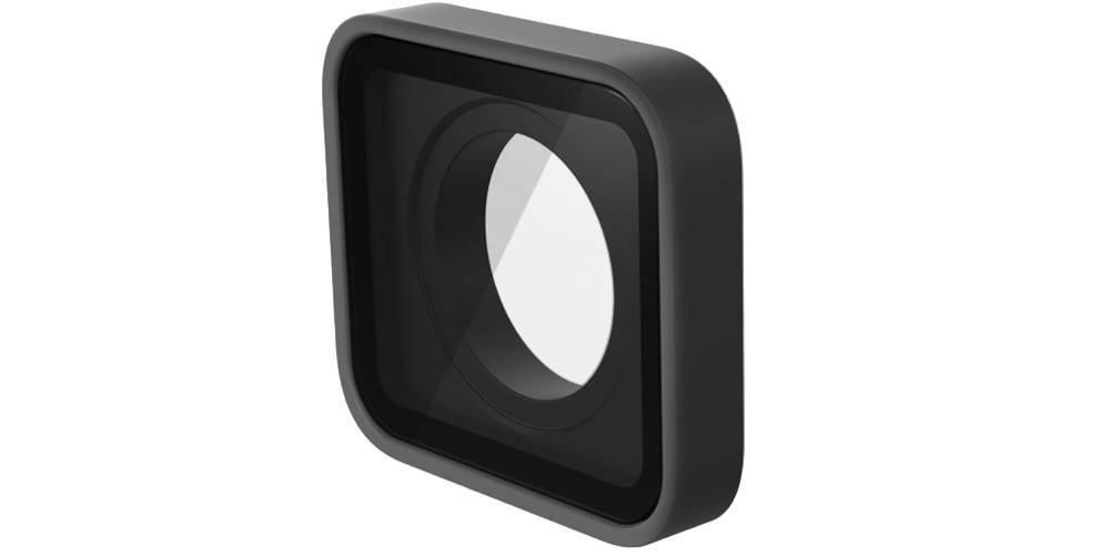 Набор для замены защитной линзы в GoPro HERO7/6/5 Black Protective Lens Replacement фото сбоку
