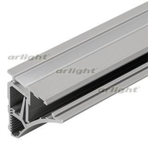 Профиль SHELF-620-2000-SET ANOD | 2м.