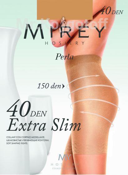 Колготки Mirey Extra Slim 40