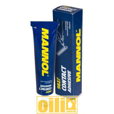 Mannol 9827 CONTACT ADHESIVE