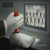 Muse ‎/ Drones (CD)
