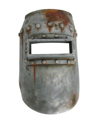 BioShock 2 Welder Splicer Mask