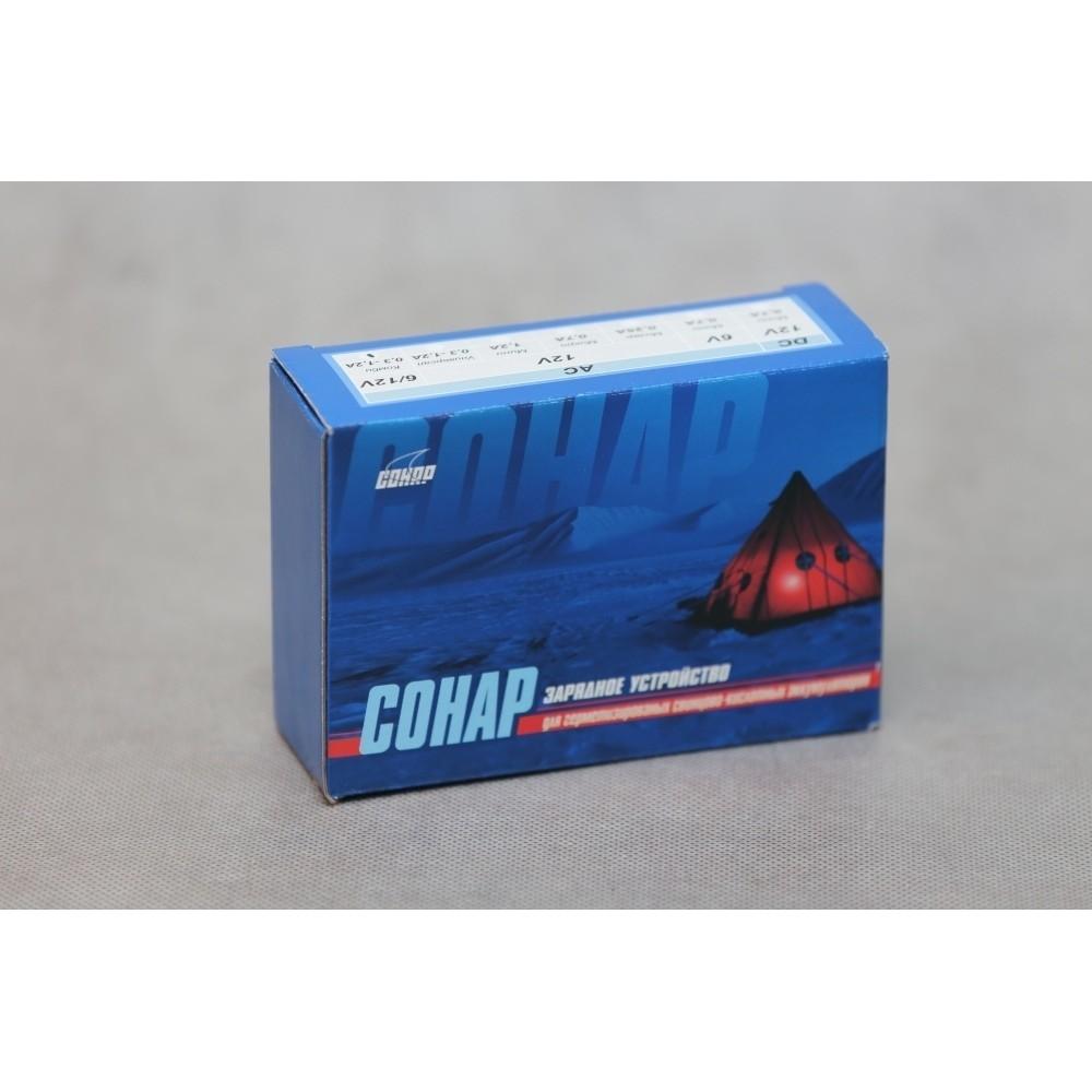 УЗ СОНАР-МИНИ 205.05 коробка