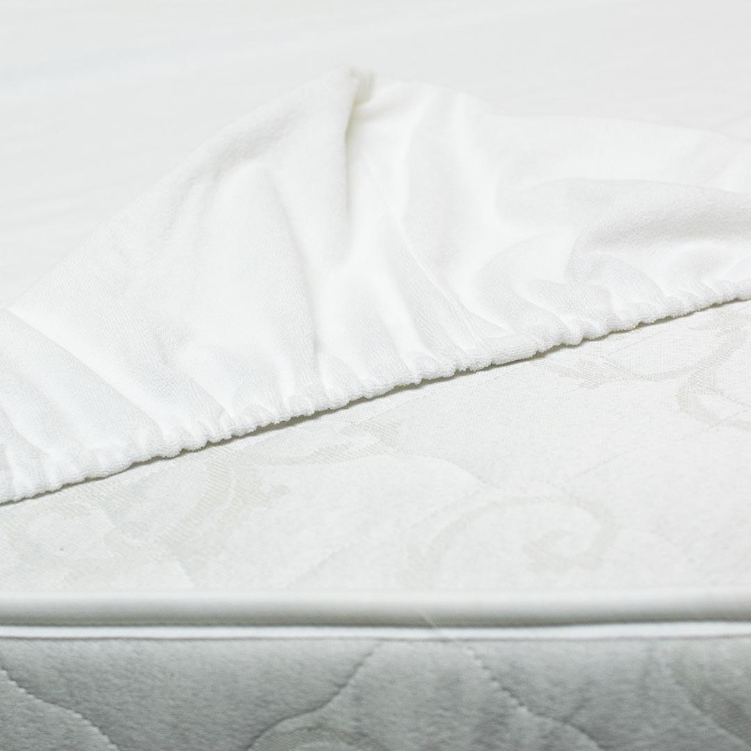 Непромокаемая простынь 180х80см для подростковых кроватей