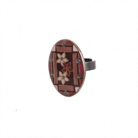 Кольцо Clara Bijoux K75805-5 V