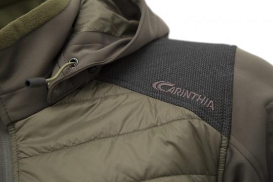 Куртка Carinthia G-LOFT ISG Jacket 2.0 3531f8ae02de4