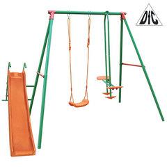 Детский комплекс с горкой MULTIPLAY SET DFC MSN-02 258 х 192 х 200 см