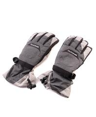 Перчатки горнолыжные Dakine Nova Glove Carbon