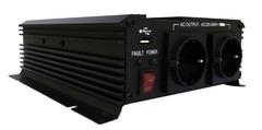 Преобразователь тока (инвертор) AcmePower AP-DS1000/24