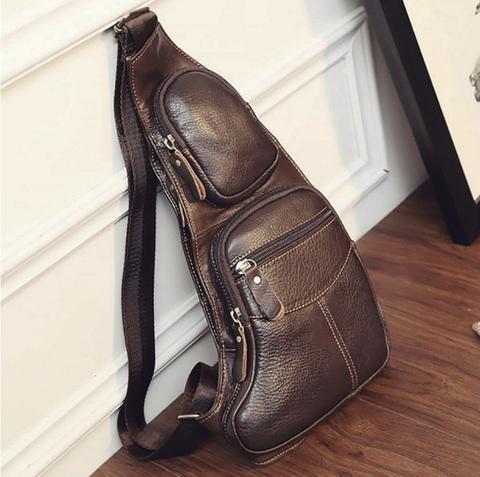 Рюкзак однолямочный Eton 312