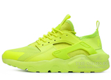 Кроссовки Женские Nike Air Huarache Run Ultra Green