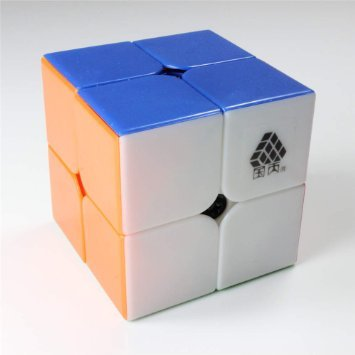 2x2 Type C WitTwo color