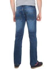 2088 джинсы мужские, синие