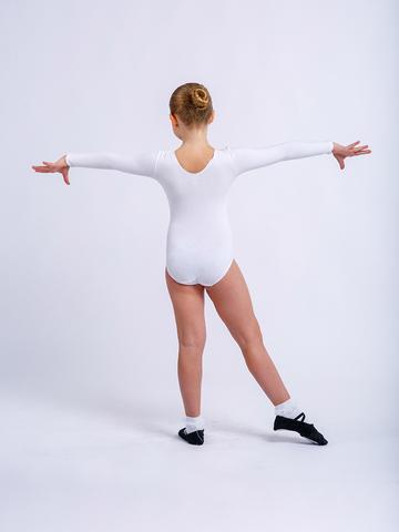 Купальник гимнастический арт.Г.03