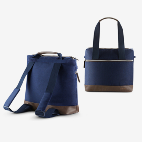 Рюкзак INGLESINA BACK BAG APTICA College Blue