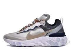 Кроссовки Мужские UNDERCOVER x NIKE EPIC REACT ELEMENT 87