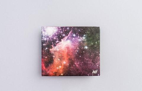 Экологичный бумажник New Universe