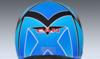 Мотошлем кроссовый детский VCan V310