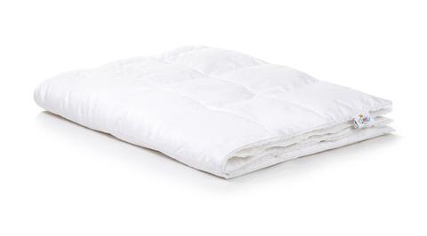 Одеяло кассетное из высококачественного пуха коллекции