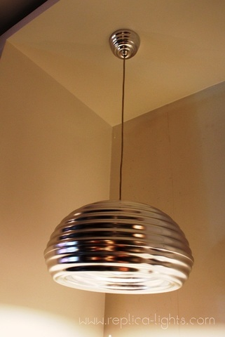 replica  Splugen Brau Pendant Light 2