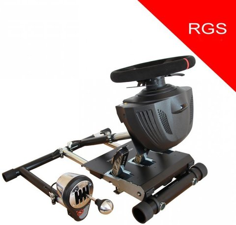Wheel Stand Pro RGS Module