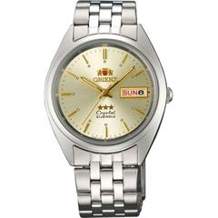 Мужские часы Orient FAB0000AC 3 Stars
