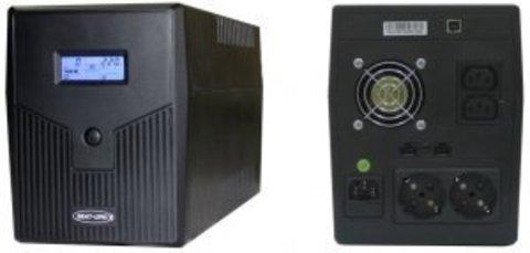 ИБП SKAT-UPS 2000/120