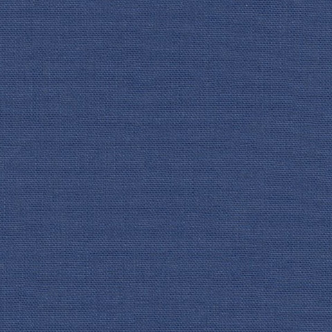 Простыня прямая 260x280 Сaleffi Tinta Unito темно-синяя
