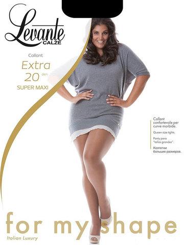 Колготки Extra 20 Super Maxi Levante