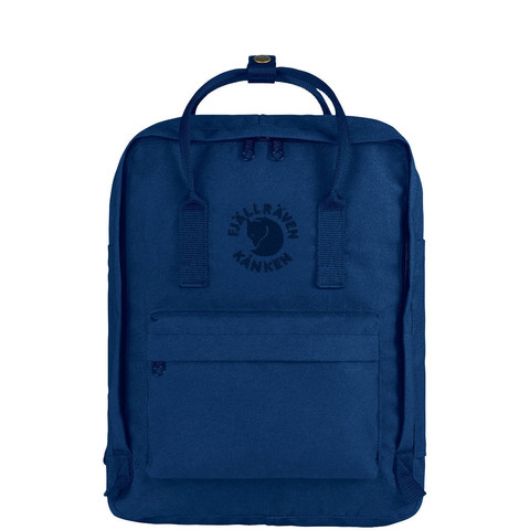 Рюкзак Fjallraven Re-Kanken 558 темно синий
