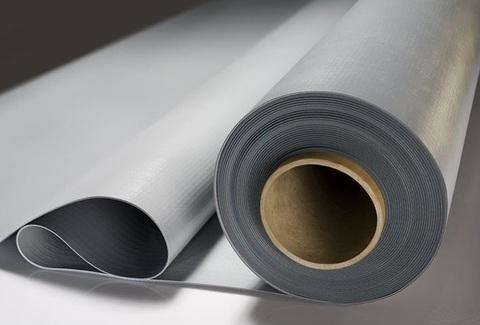 Гидроизоляционная ПВХ мембрана Ruvimat 1,0 мм